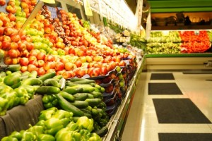 Styling sustenance: Merchandising at the supermarket