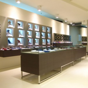 Take acrylic to the next level in your retail space