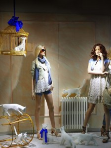 The best of the best holiday window displays