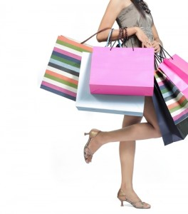 The shopping forecast for the 2013 holiday season