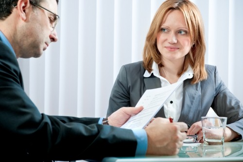 Tips for conducting a successful interview