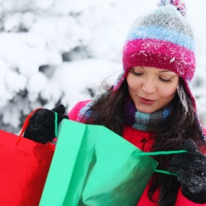 Tips for coping with the bustling holiday season