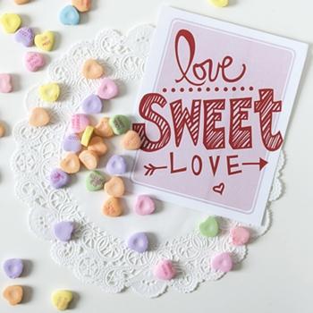 Unconventional Valentine's gift ideas