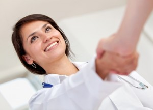 Specialty roles for staff that can improve customer experience