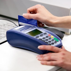 What to do when a customer's credit card is declined