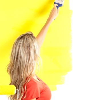Why you should consider painting an accent wall