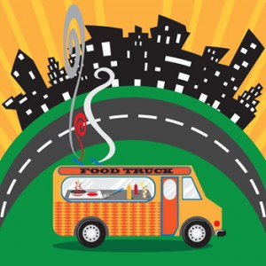 Why you should partner with food trucks this spring