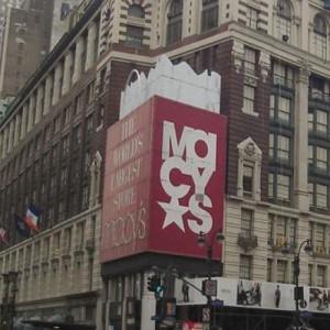 Will $400 million makeover hurt Macy's?