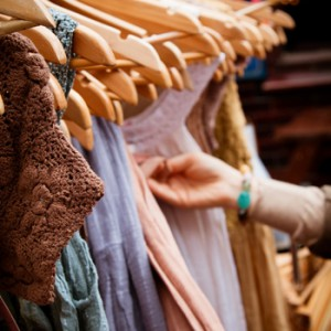 How the right hanger can help make a sale